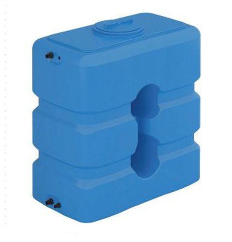 накопительный бак для воды с поплавком на 100 литров